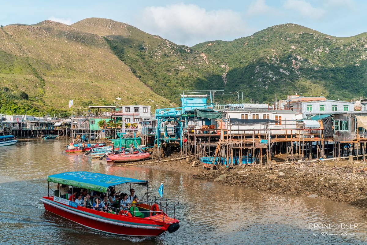 tai o fishing village hong kong