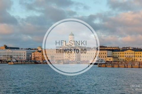 Helsinki things to do blog