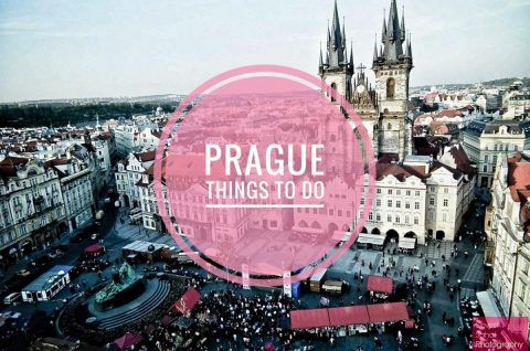 Things to do in Prague Blog