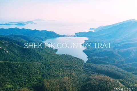 Shek Pik Country Trail Hike Blog