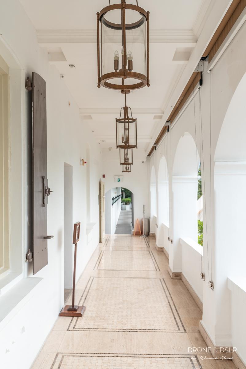Tai O Heritage Hotel review