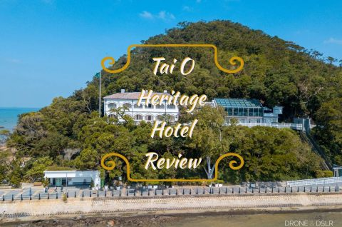 Tai O Heritage Hotel Review Blog