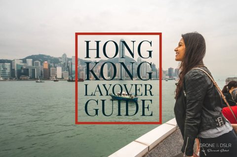 Hong Kong Layover Blog