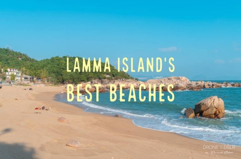 lamma island best beaches