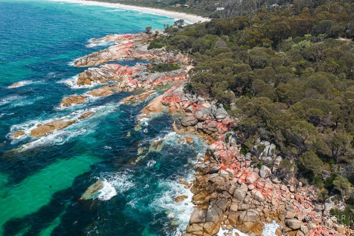 Australia Aerial Photography