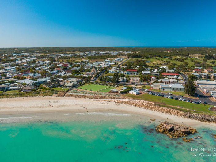 Robe, Australia