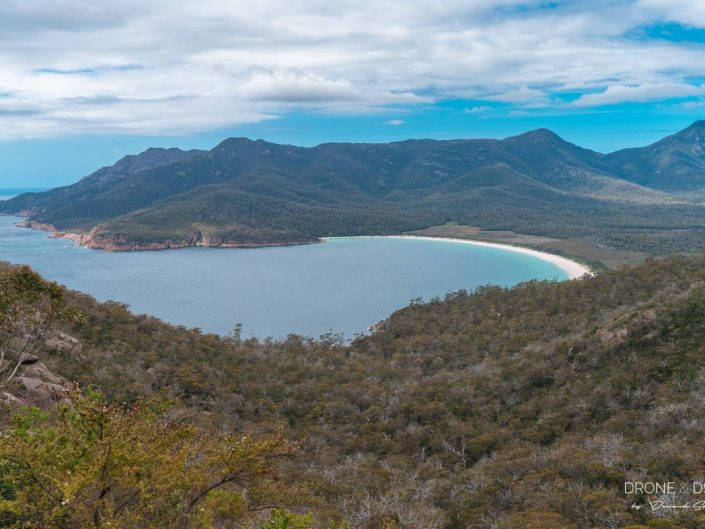 Freycinet National Park, Tasmania