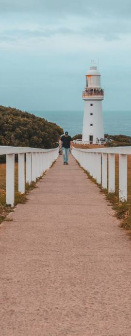 Cape Otway Lightstation, Australia
