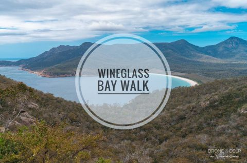 Wineglass Bay Walk Guide