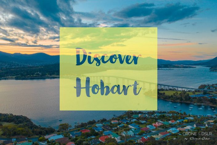 Discover Hobart, And Beyond