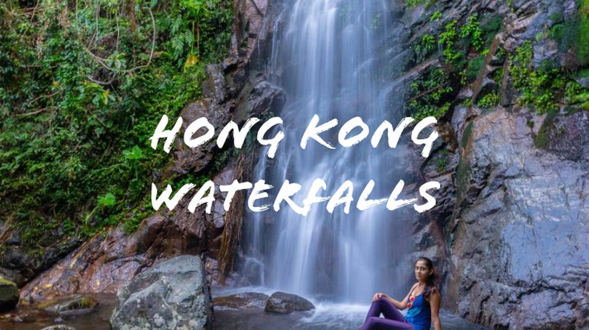 Hong Kong Waterfalls