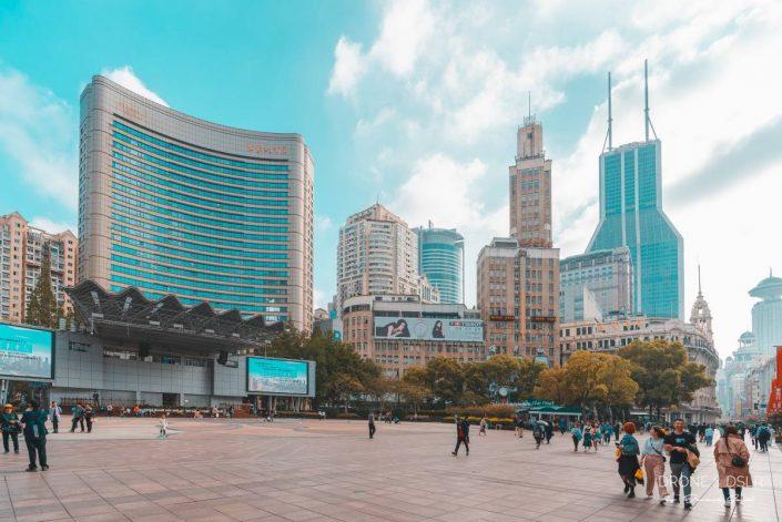 Century Square Shanghai