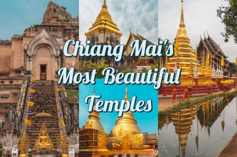 Chiang Mai best temples blog post
