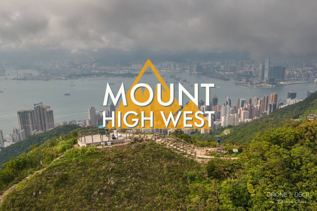 Mount High West Hike