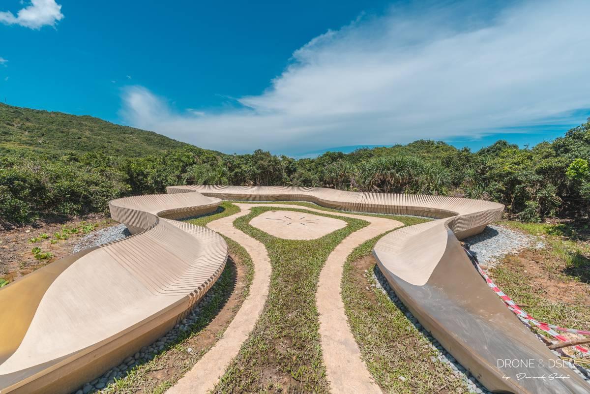 Sai Wan Stargazing Site