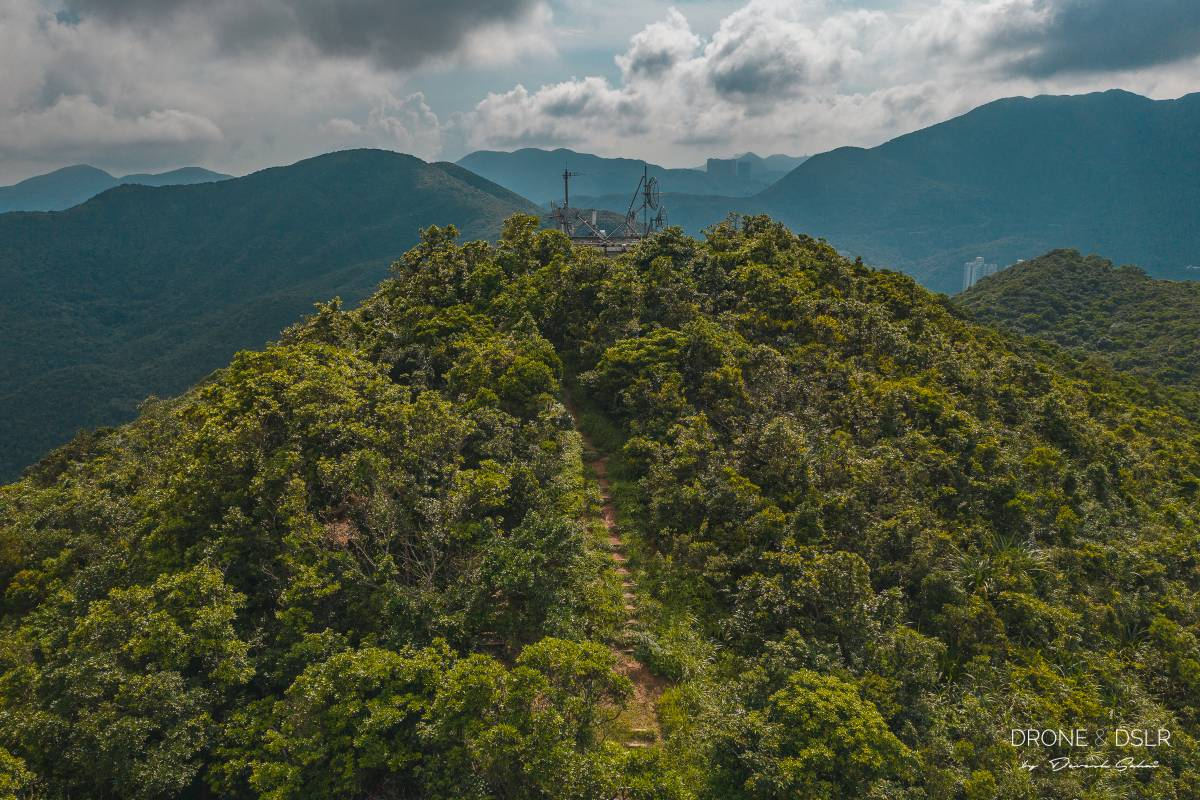 pottinger peak hong kong