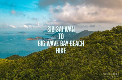 Siu Sai Wan to Big Wave Bay Hike Blog