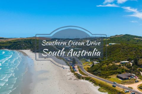 Southern Ocean Drive South Australia Guide Blog