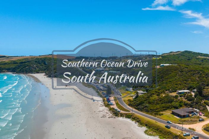 Guide To Southern Ocean Drive, South Australia