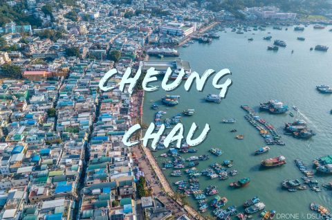 Guide to Cheung Chau Island