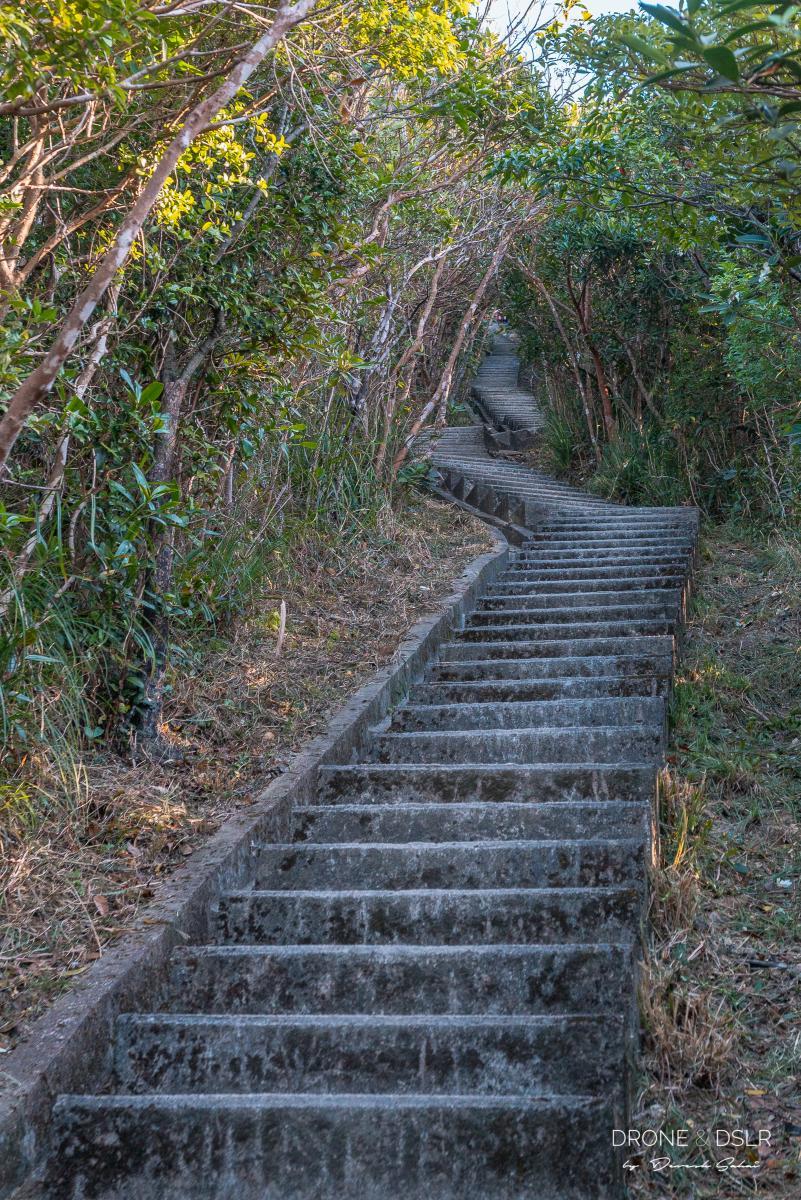 twin peaks hike hong kong