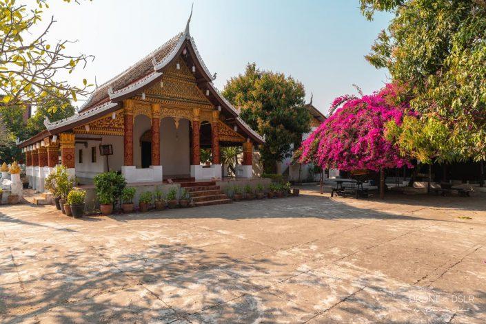 Wat Sop Sickharam, Luang Prabang