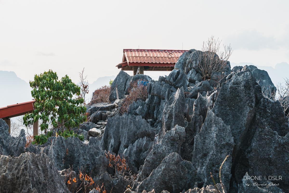 Pha Ngern Silver Cliff Vang Vieng