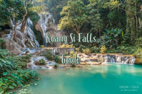 Guide to Kuang Si Falls, Laos