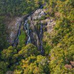 Little Hawaii Falls Hong Kong