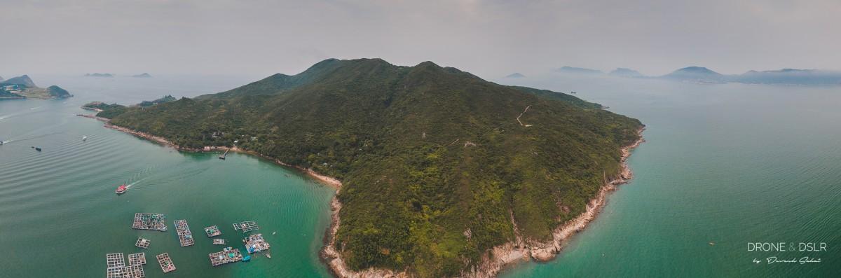 tung lung chau island hong kong