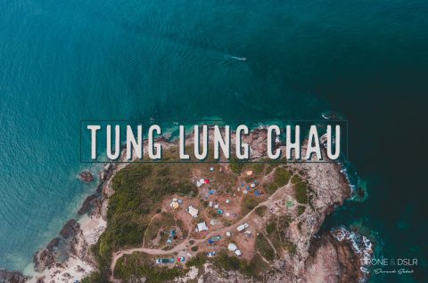 Guide to Tung Lung Chau