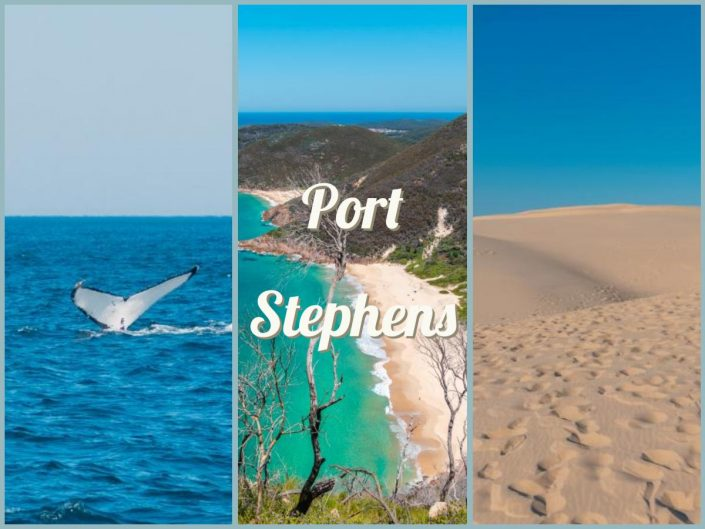 Things to do in Port Stephens, NSW