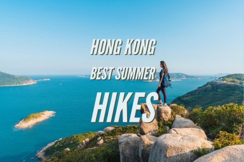 hong kong best summer hikes