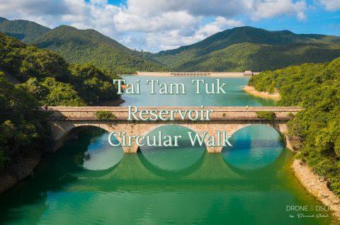 Tai Tam Tuk Reservoir Circular Walk