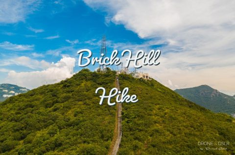 brick hill hike