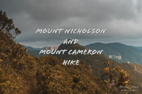 Mount Nicholson & Mount Cameron Hike