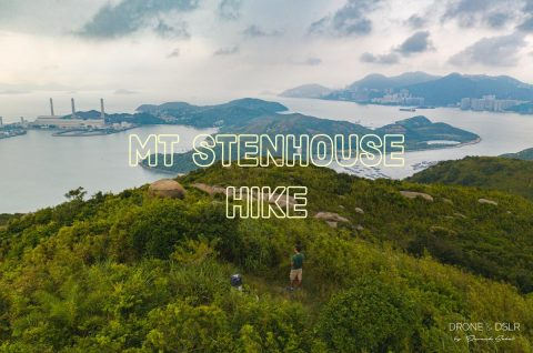 Mount Stenhouse Hike