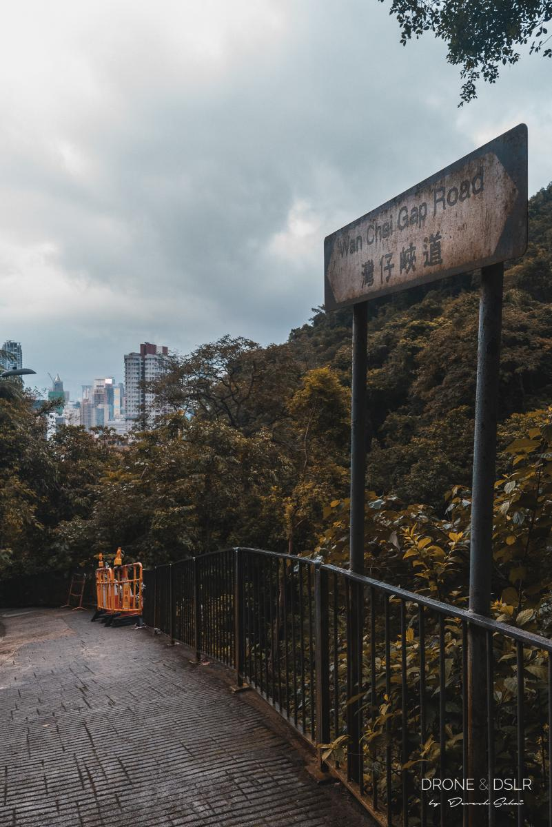 wan chai gap road