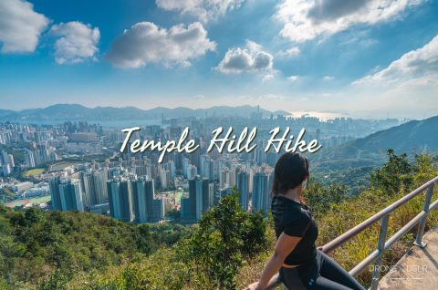 Temple Hill Hike