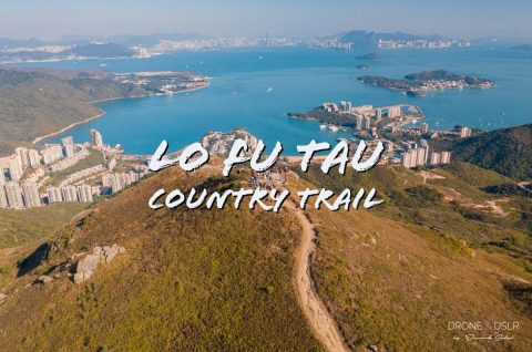 Lo Fu Tau Country Trail - Mui Wo to Discovery Bay Hike
