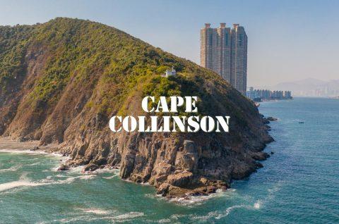 Cape Collinson