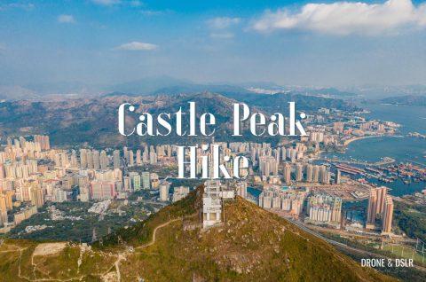 Castle Peak Hike