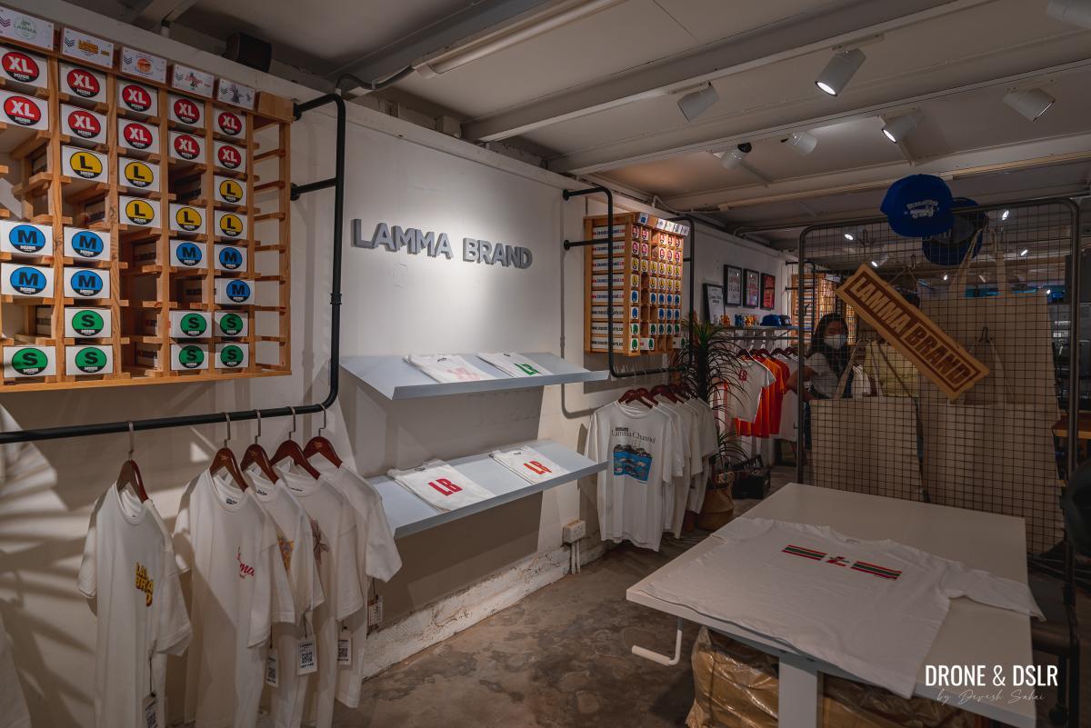 Lamma Brand
