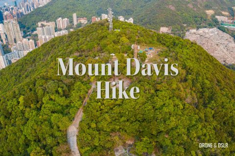 Mount Davis Battery Hike