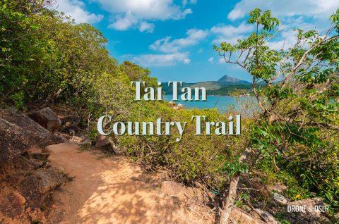Tai Tan Country Trail, Sai Kung