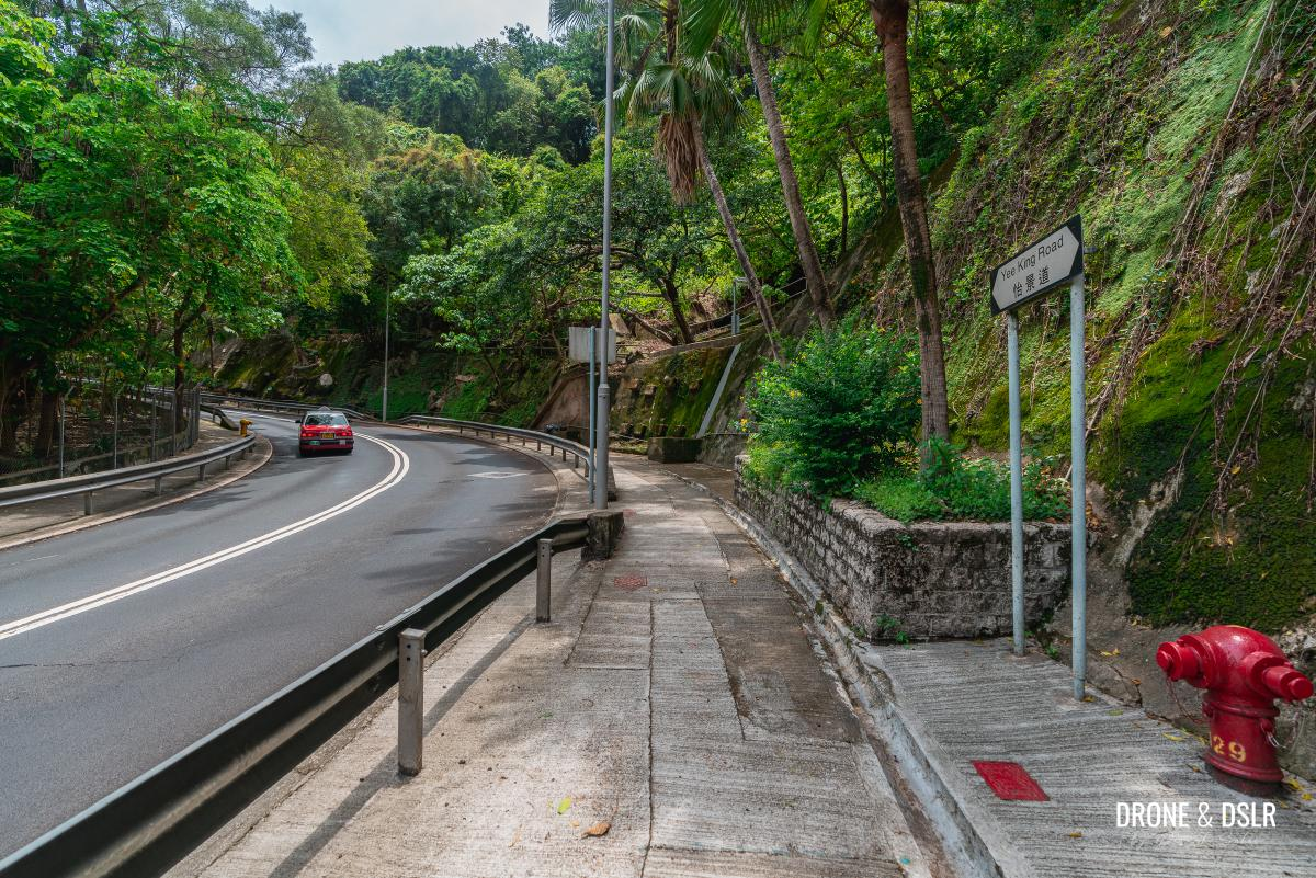 Yee King Road