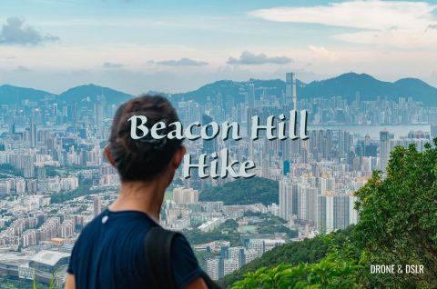 Beacon Hill Hike