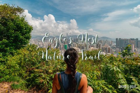 Eagle's Nest Nature Trail, Hong Kong