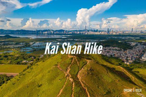 Kai Shan Hike