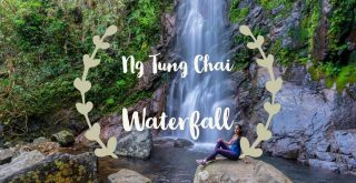 Ng Tung Chai Waterfall Blog